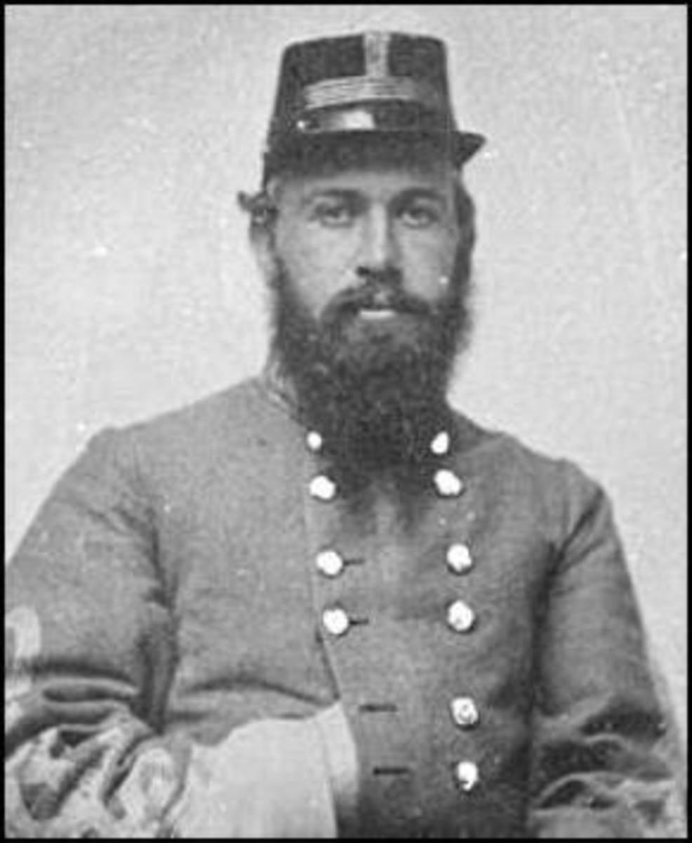 General James Lane, Confederacy