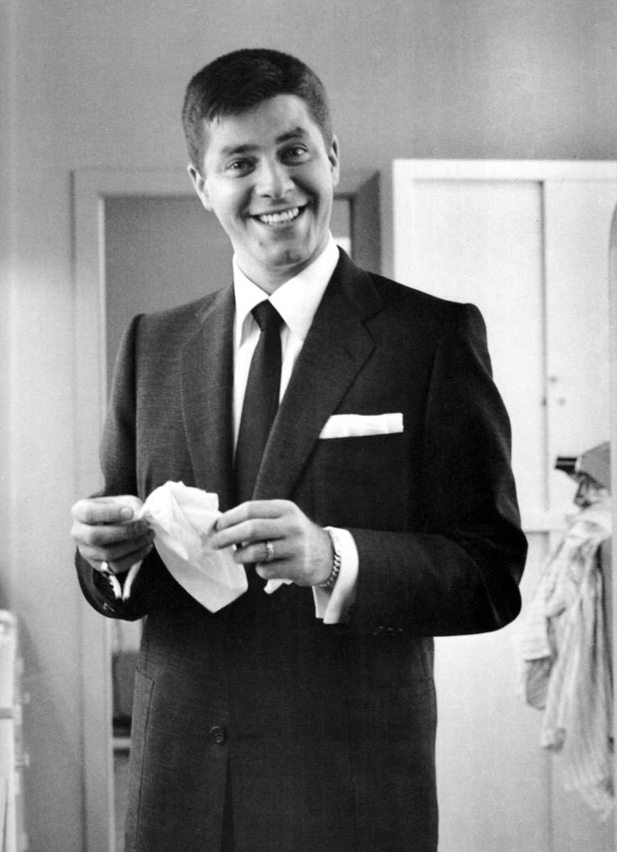 Jerry Lewis (c.1950s)