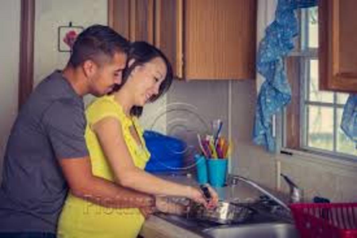should-men-do-domestic-chores
