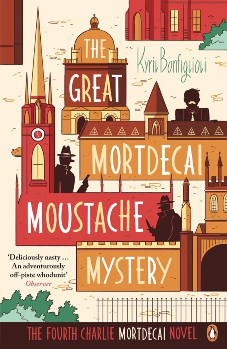 making-of-mortdecai-the-curious-life-of-kyril-bonfiglioli