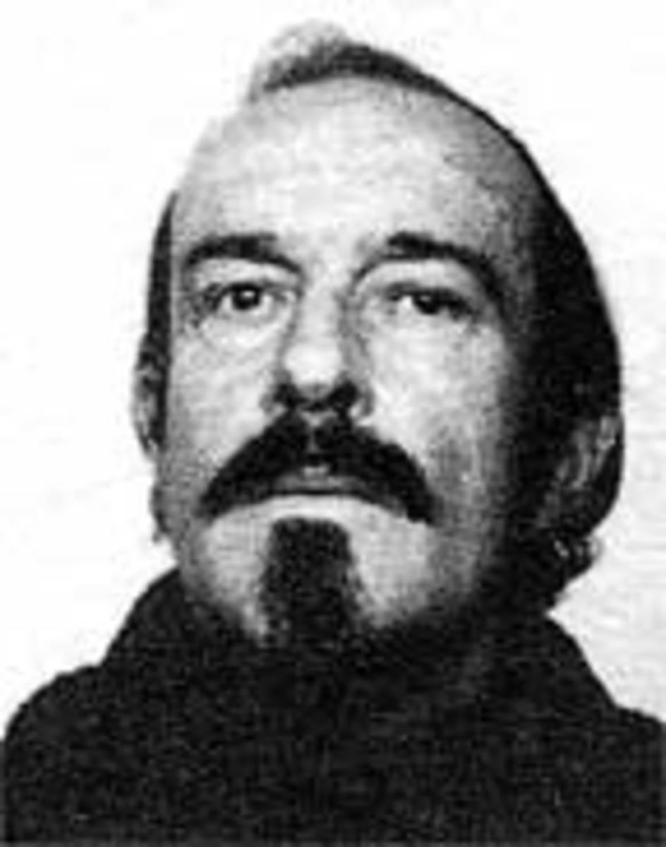 Kyril Bonfiglioli ( 1928 - 1985)