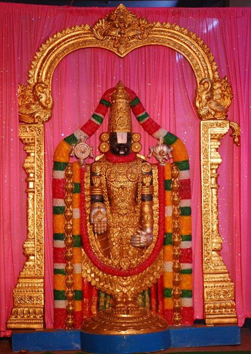 How to Book Seva or Puja Online at Tirumala  Tirupati  Temple