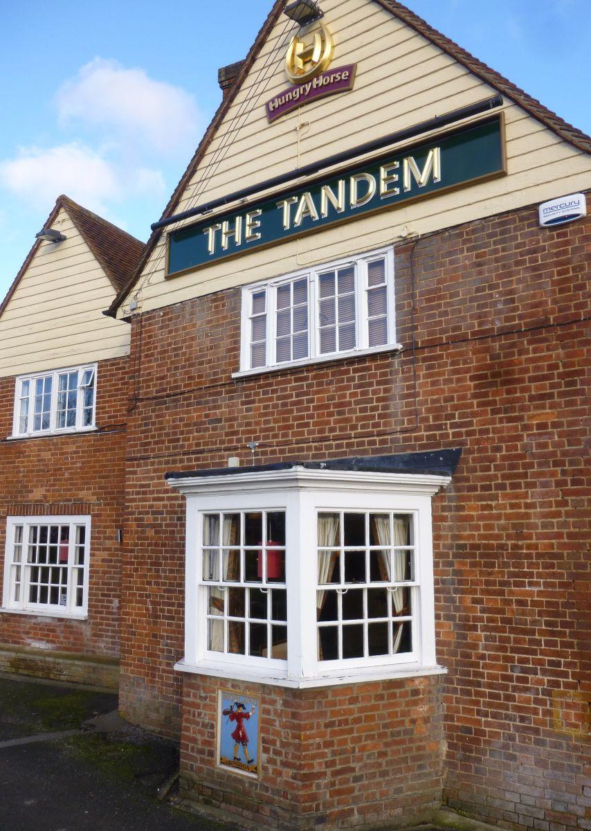 The Tandem Pub