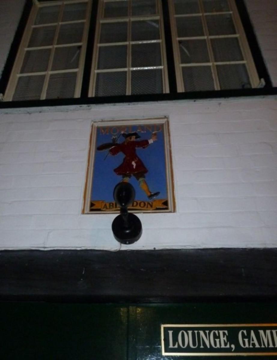 Waggon & Horses Pub, Pinkneys Green, Maidenhead