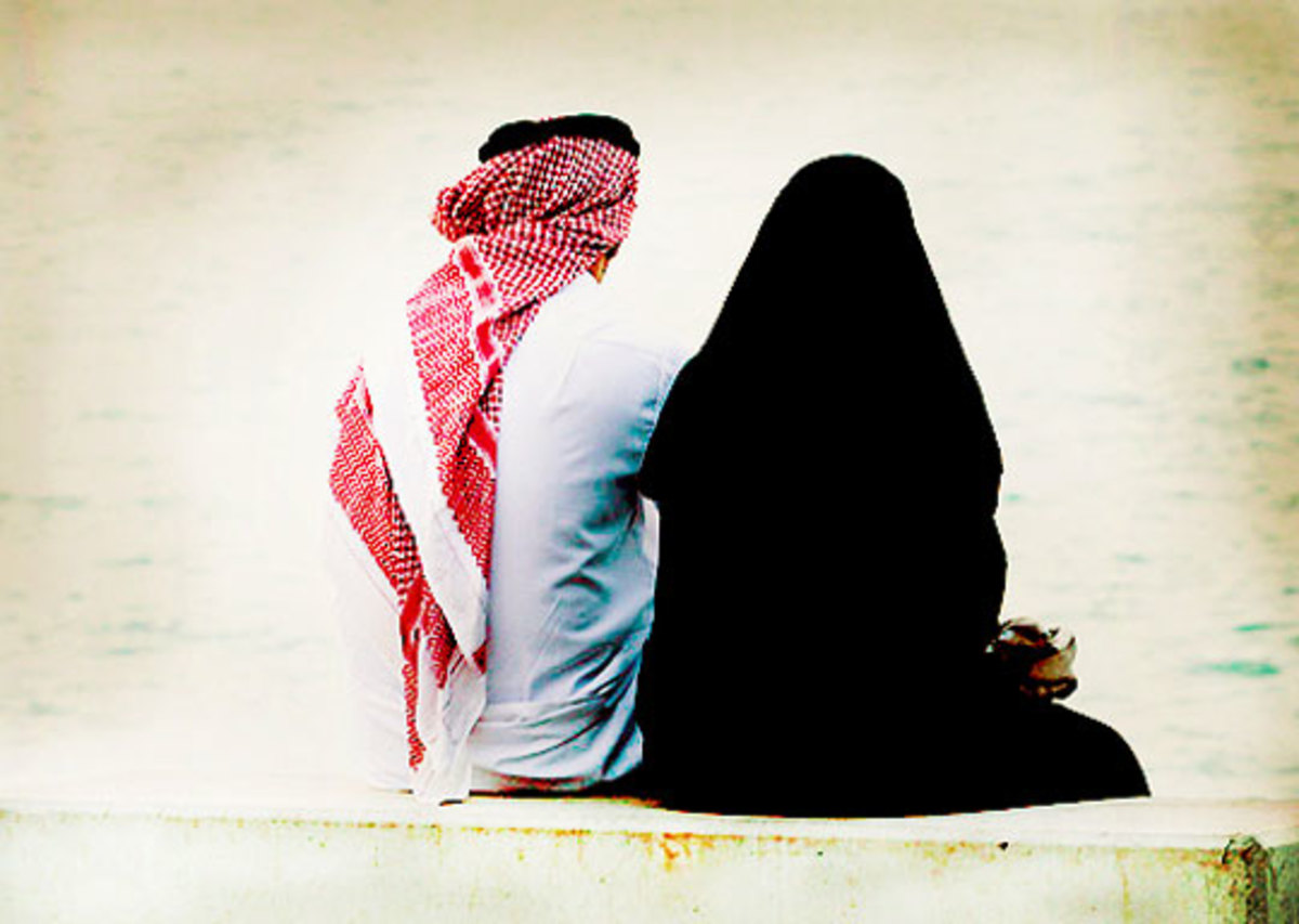 Etiquettes of Marriage in Islam