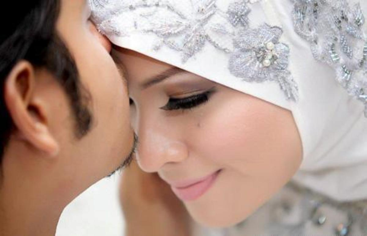 etiquettes-of-marriage-in-islam