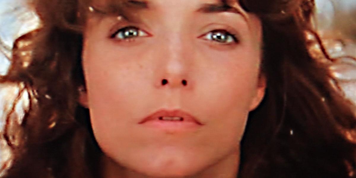 Jenny Hayden - the end of an emotional turmoil as the Starman departs