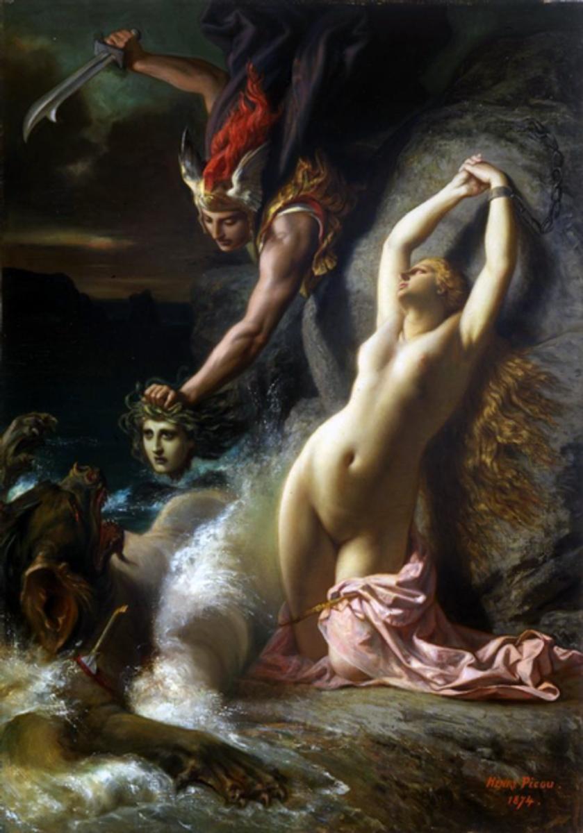 Henri-Pierre Picou (1824–1895) PD-art-100