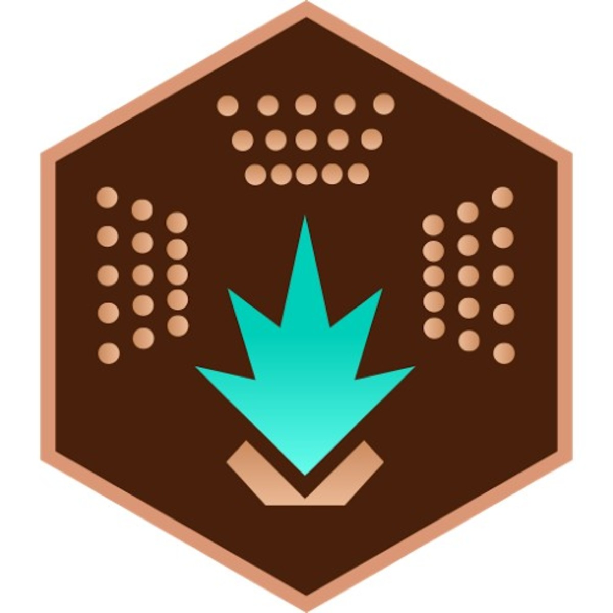 The Engineer Badge in Ingress