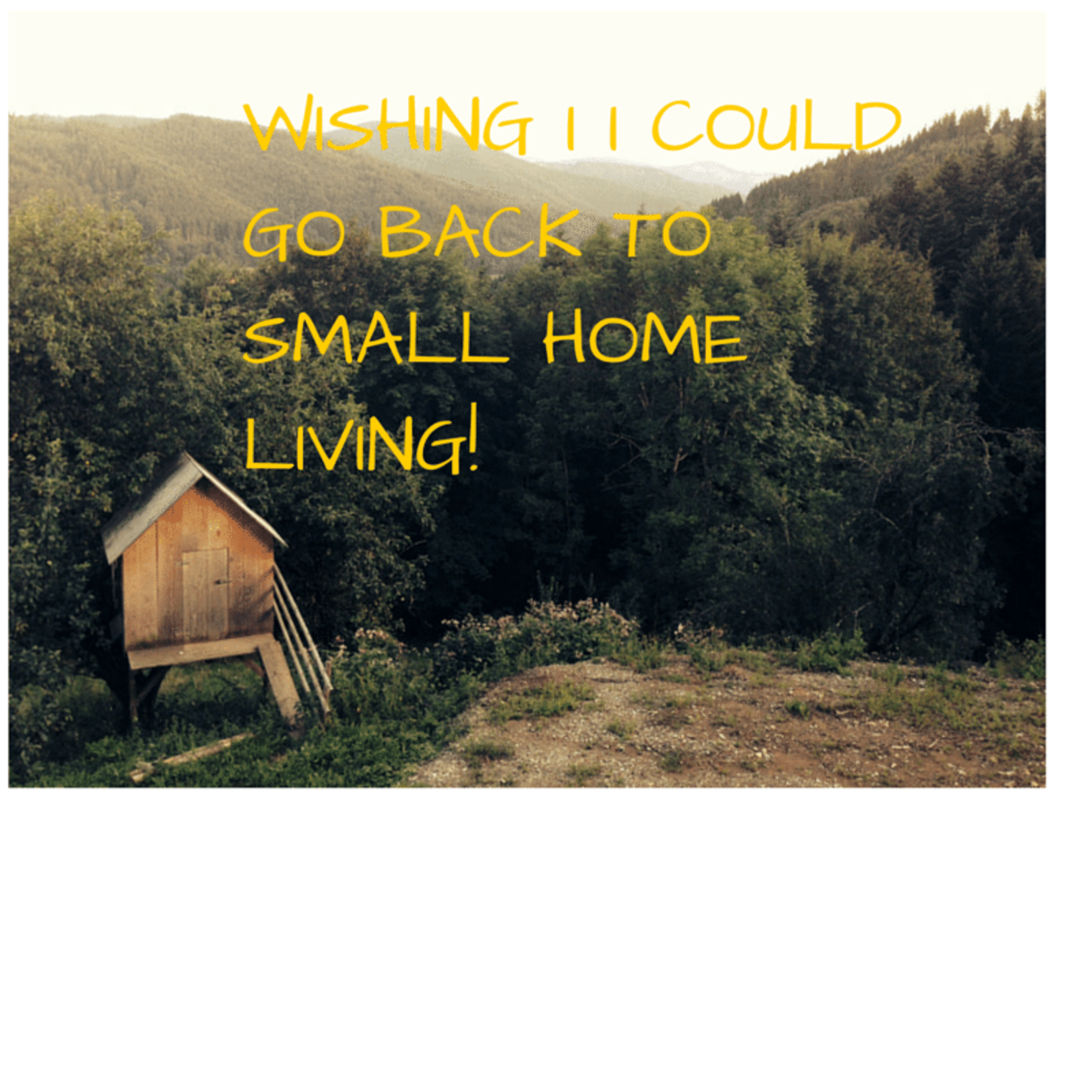 moving-from-a-small-home-to-s-big-one-and-wishing-i-would-go-back