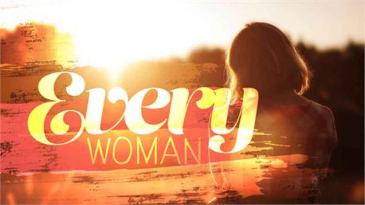 Every Woman - Women Ministries