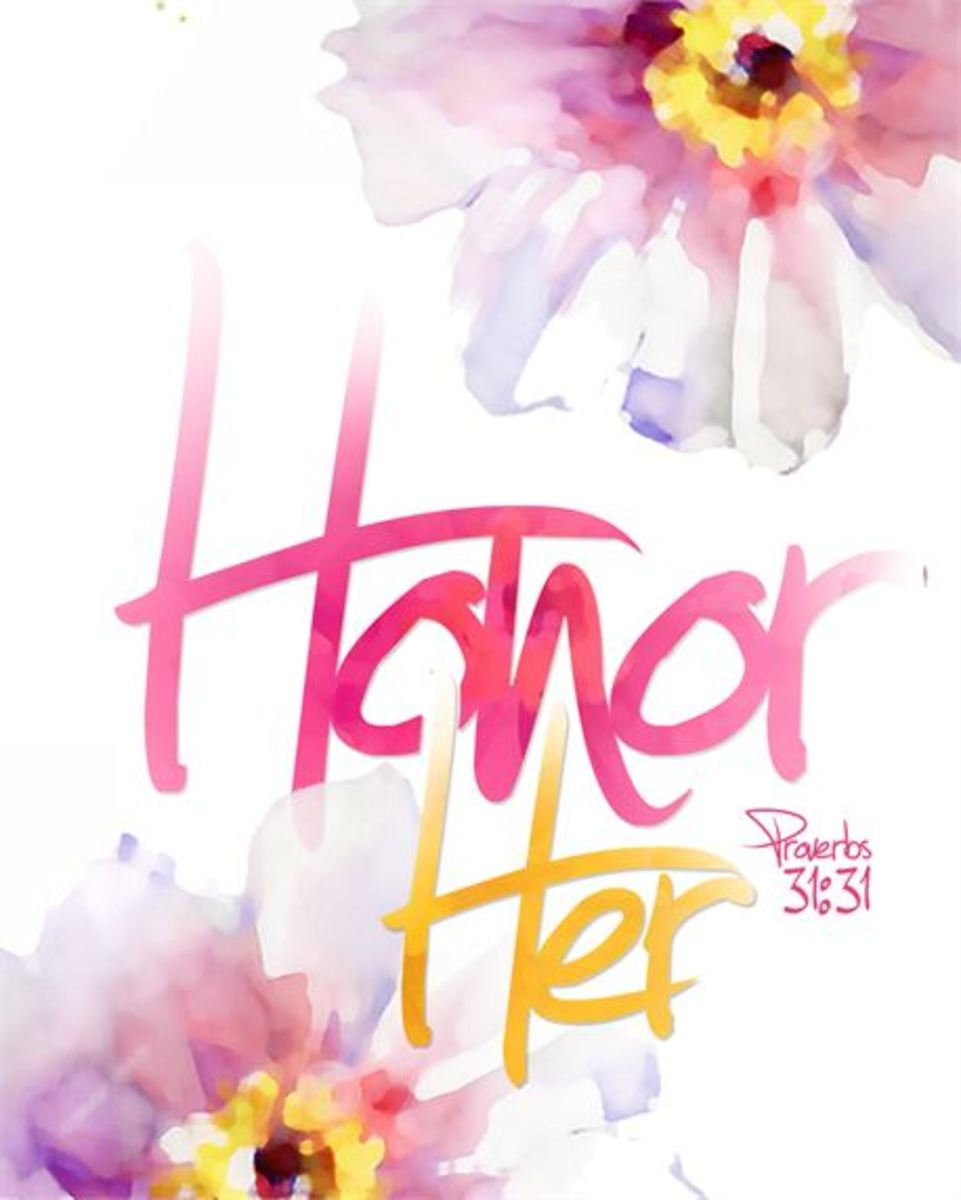 Honor Her