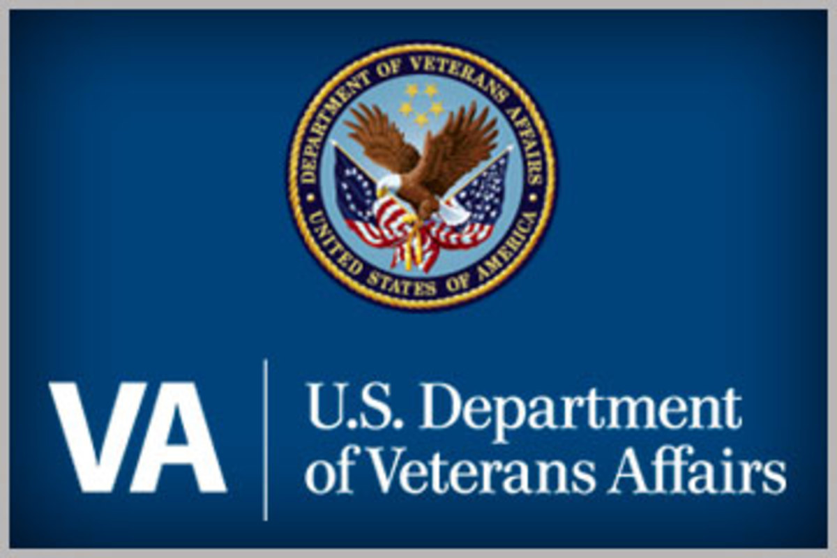 The VA was no help at all.