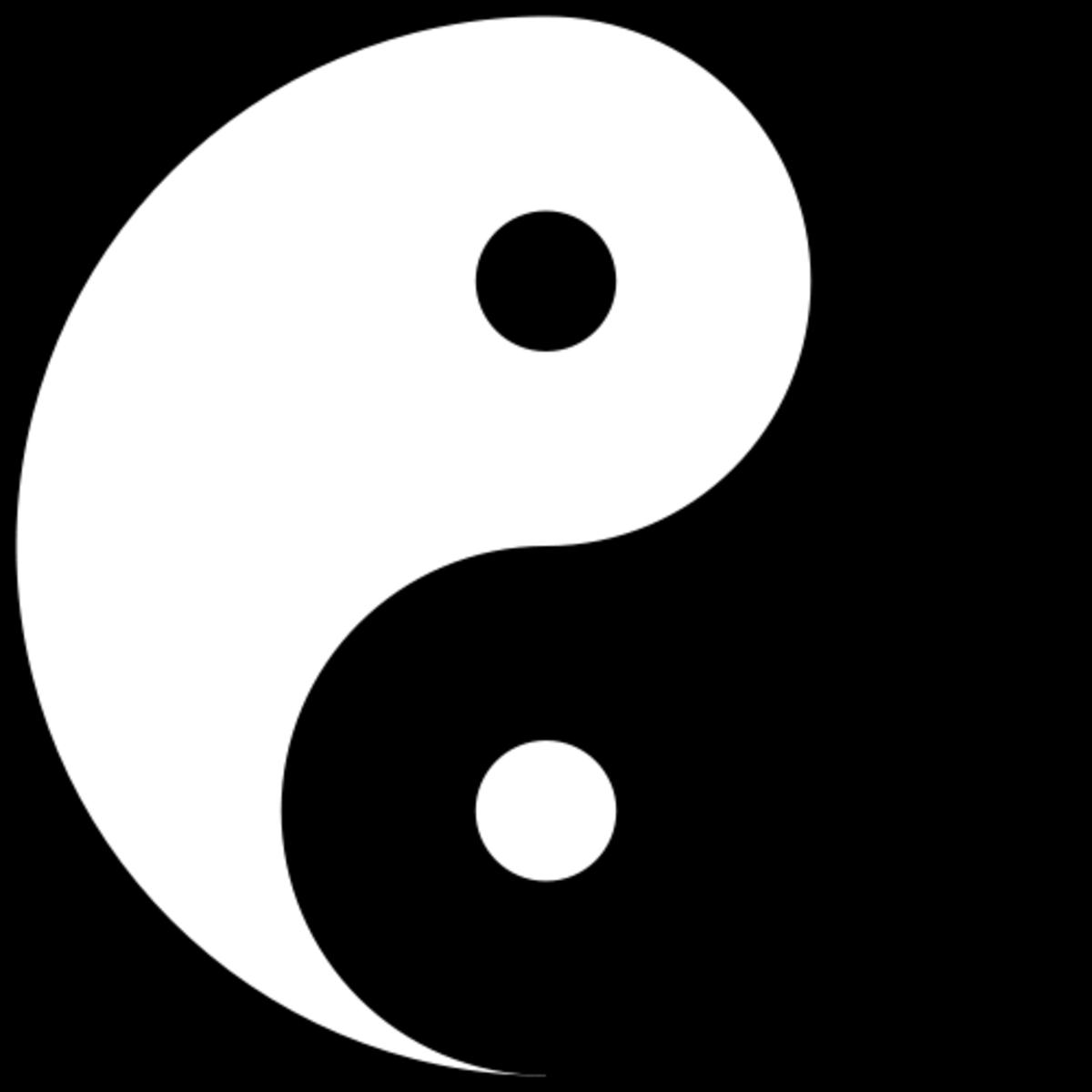 Symbol of Polarity.