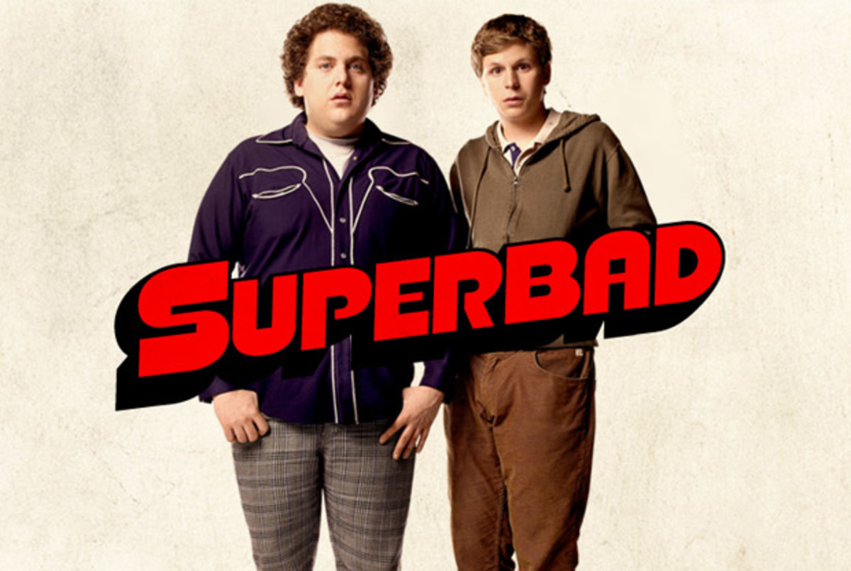 10 Movies Like Superbad