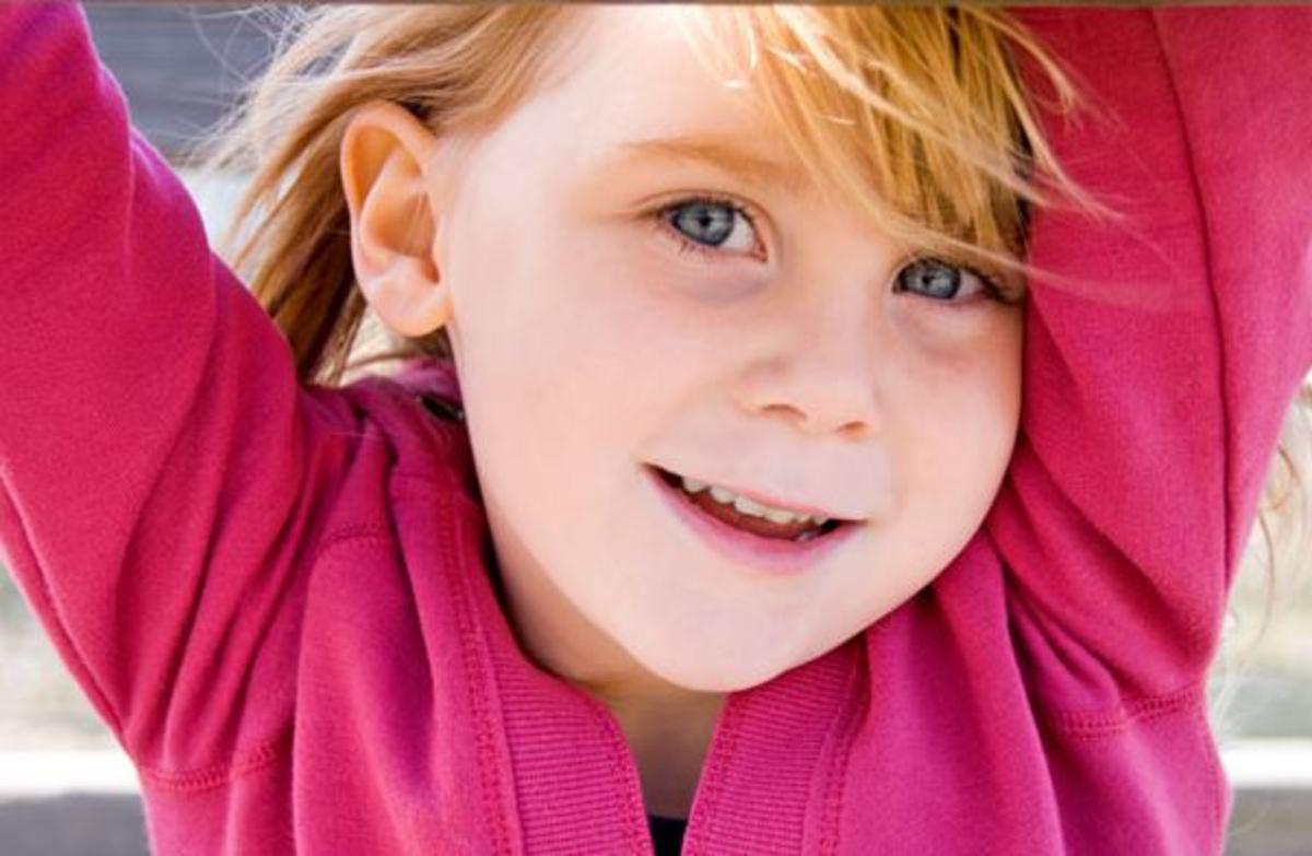 children-and-exfoliation