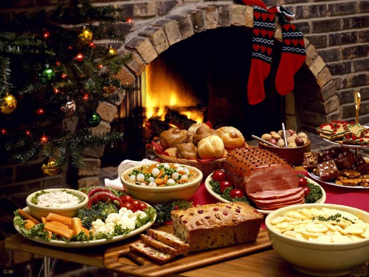 Delicious And Nutritious Healthy Christmas Meals For Seniors