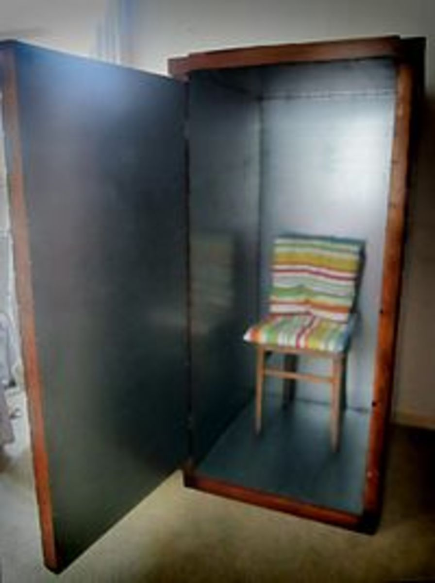 The Orgone Accumulator have been used by thousands of people to improve their health.
