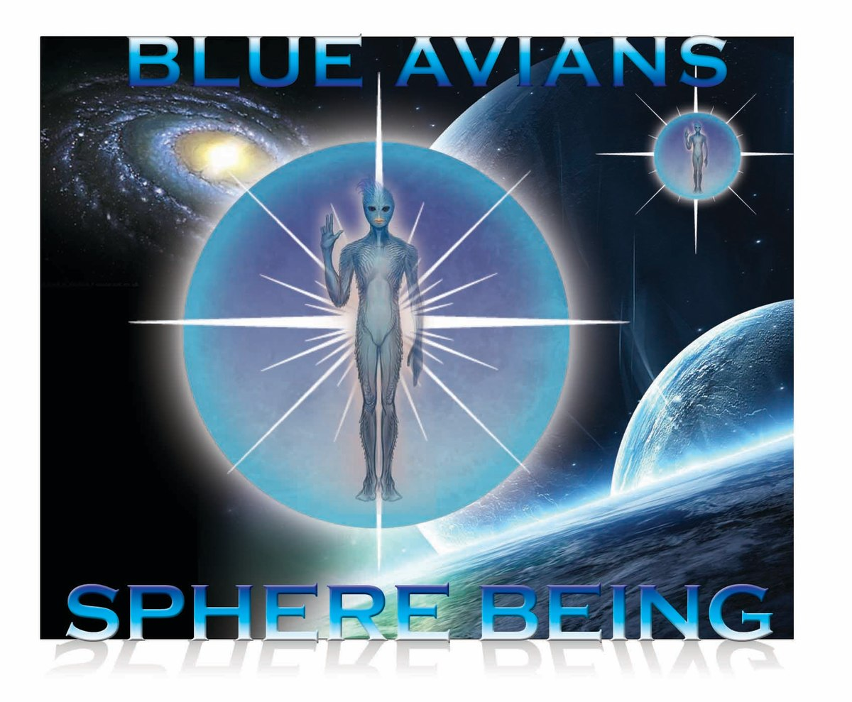 The Blue Avians, are known to our ancient civilizations as RA, the Secret Space Program refers to them as the Builder Race, this hyper-dimensional race originated on our own planet Venus and has returned to help humanity Ascend.