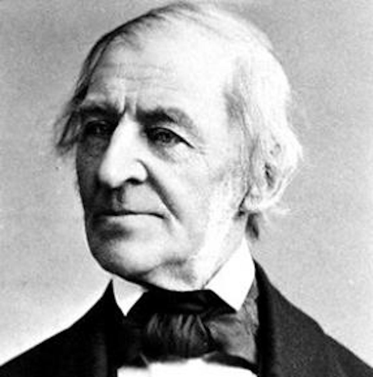 Ralph Waldo Emerson's