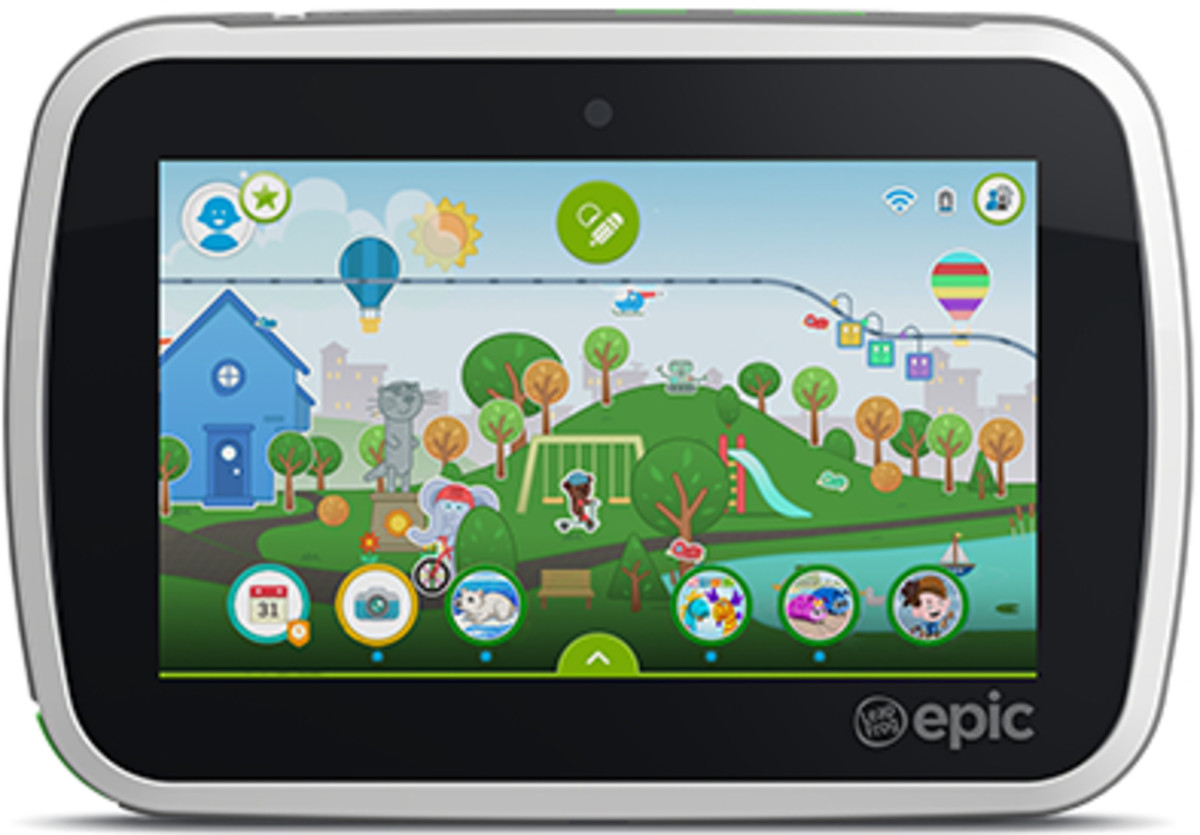 How to Troubleshoot LeapFrog Epic Problems
