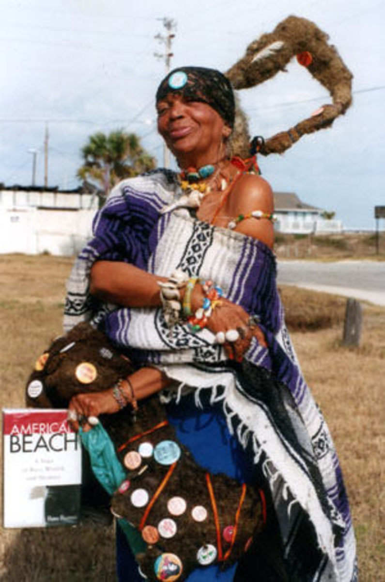 Many people around the world and within the Gullah/Geechee Nation itself have only become aware of the various aspects of history that have been pages written through the endurance and overcoming of Gullah/Geechees once they are adults.  There have b