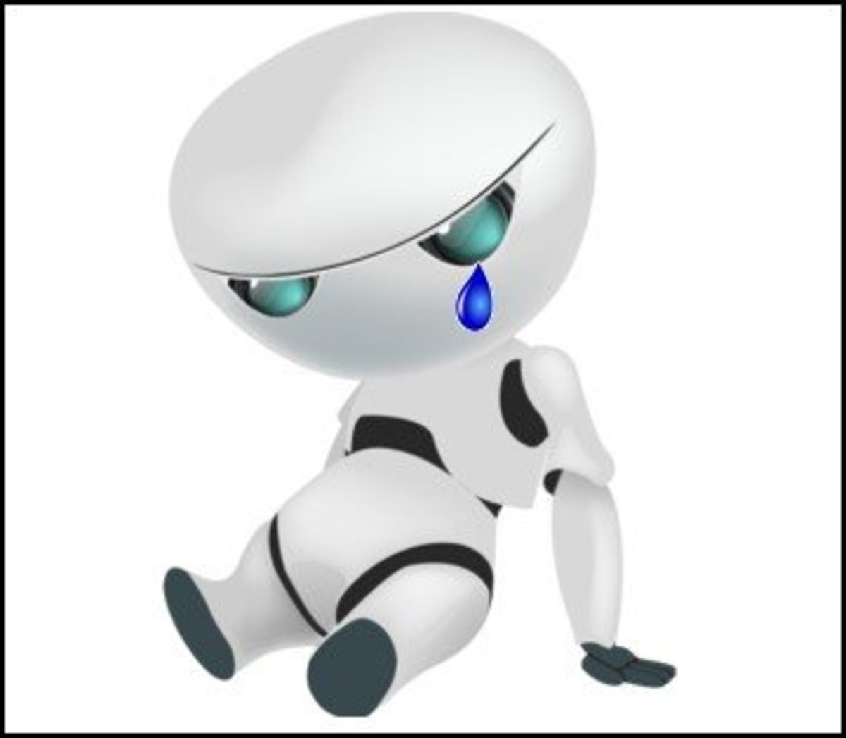 """""""Robot"""" will not be a politically correct term in the future"""