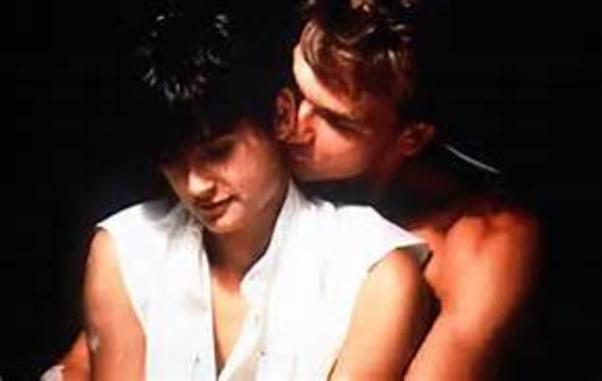 This romantic movie has drama, pain, and humor to get us through