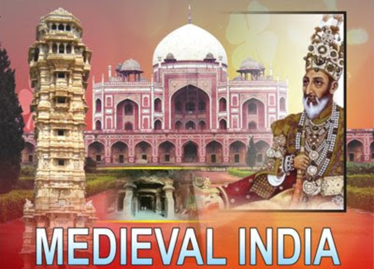 An Introduction with Basic Questions on Medieval History of India