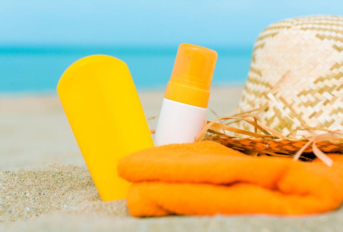 Skin Cancer Prevention.