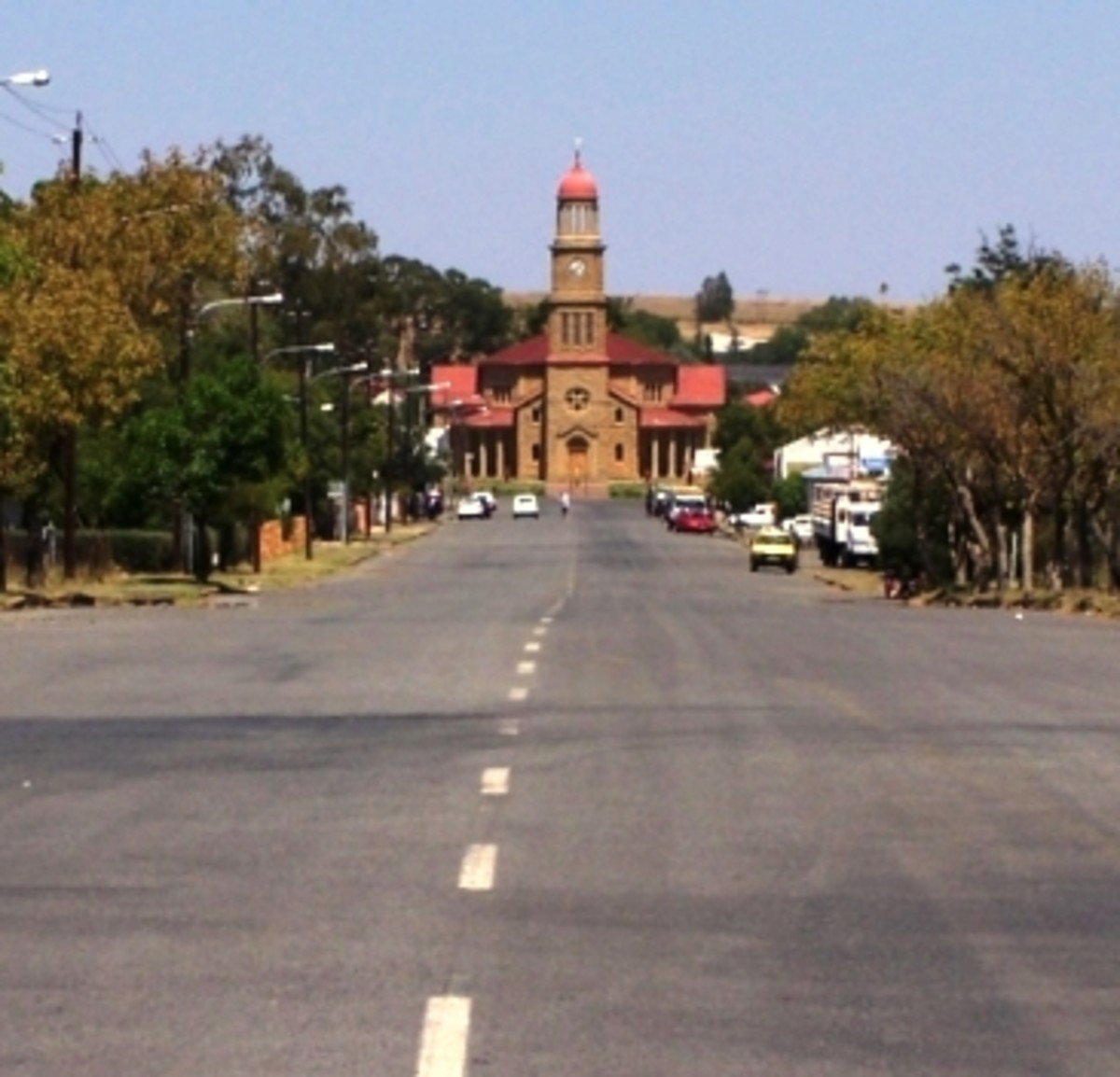 Steynsrus, Free State, South Africa