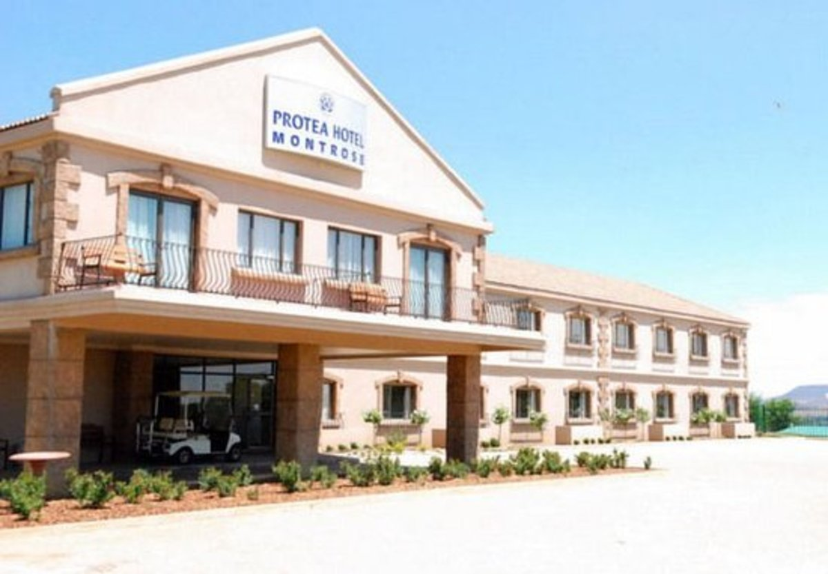 Protea Hotel by Marriott Harrismith Montrose