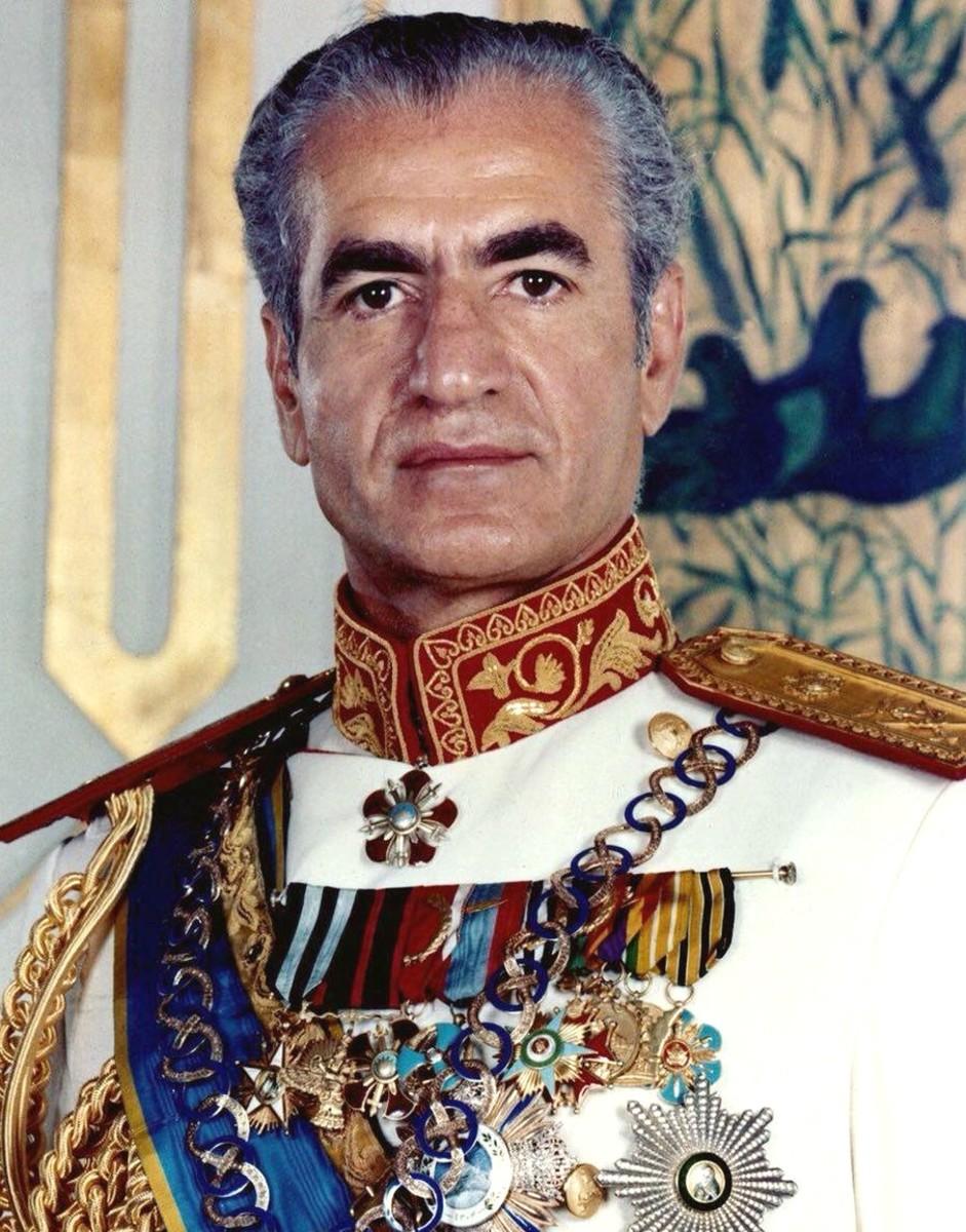 why-did-irans-king-mohammad-reza-pahlavi-move-to-mexico
