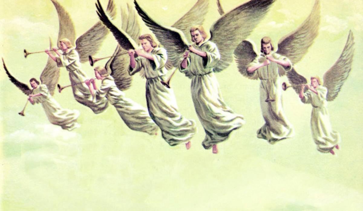 real-angels