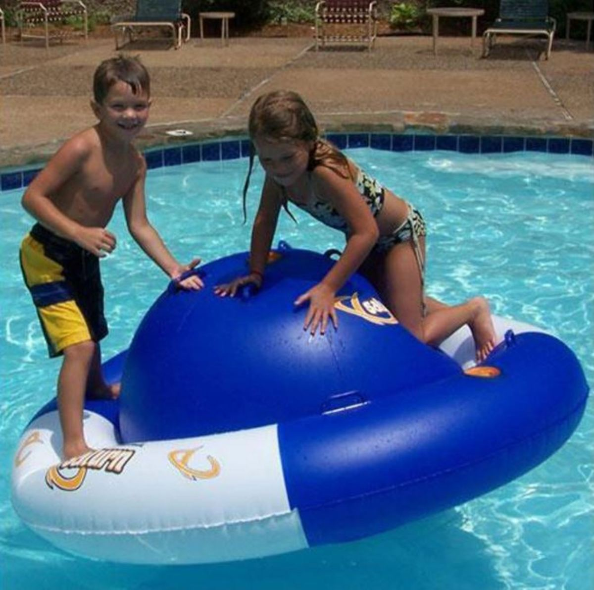 9 Best Pool Toys and Floats