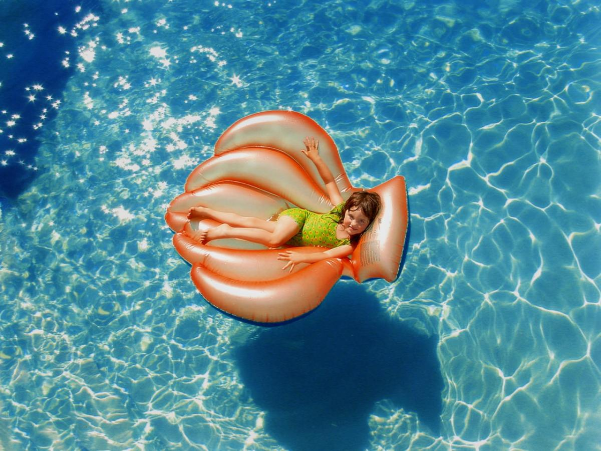 12 Pool Toys and Floats Affordable and Innovative