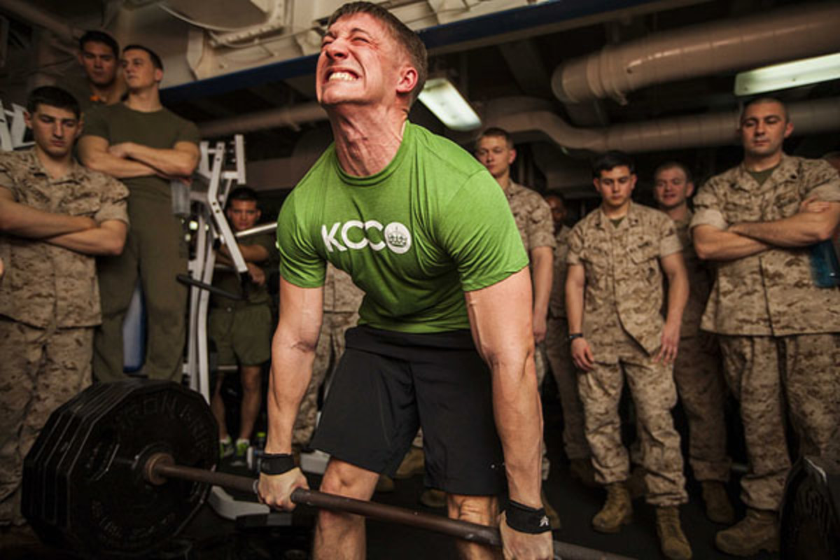 top-ten-supplements-for-military-training