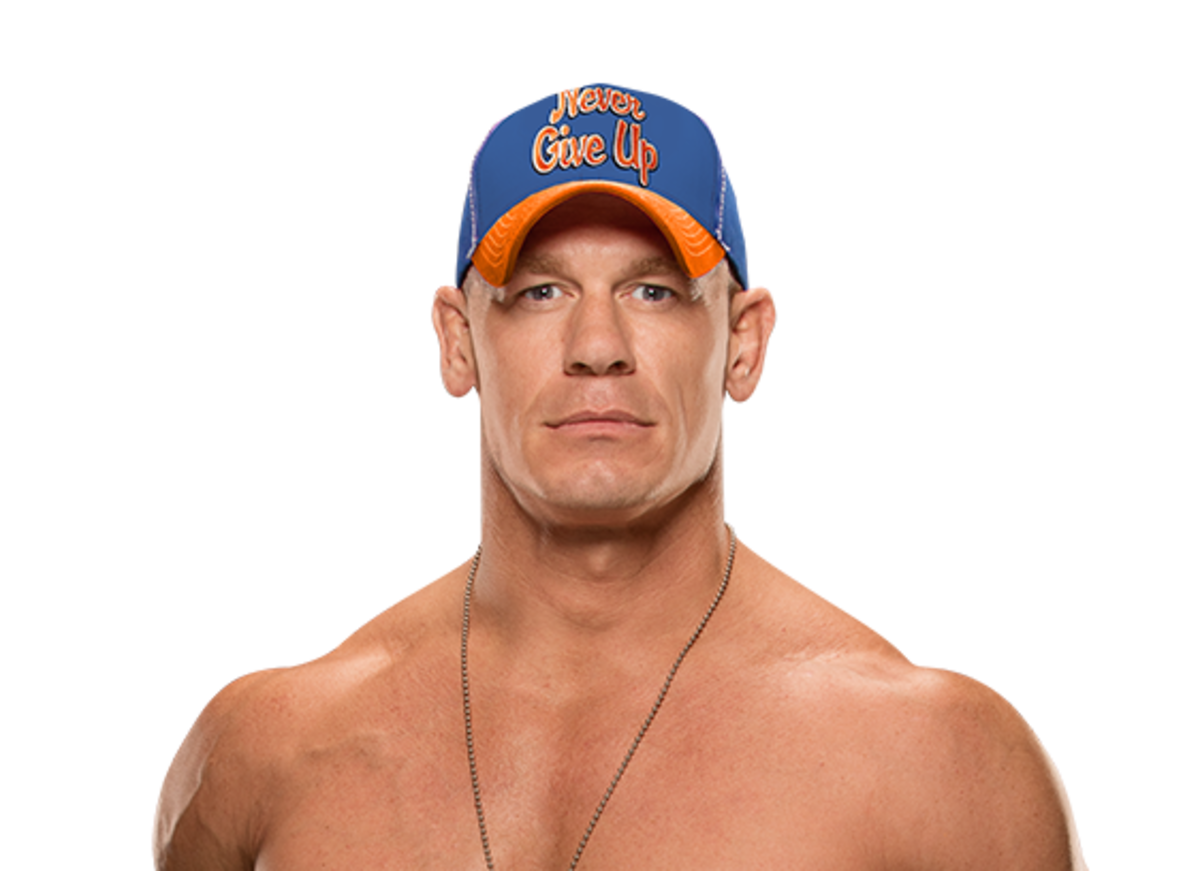 Best WWE Superstars To Replace John Cena As The Face Of WWE