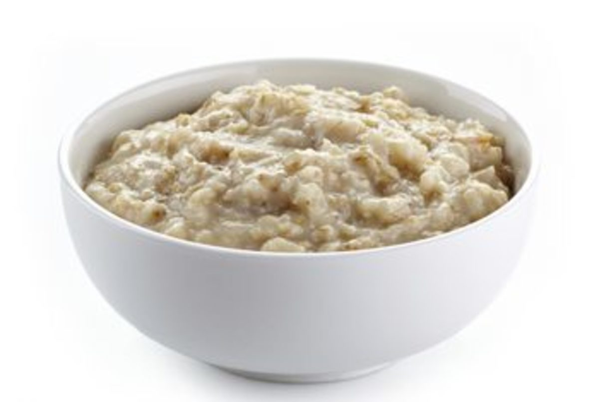 reasons-to-eat-oatmeal-every-day