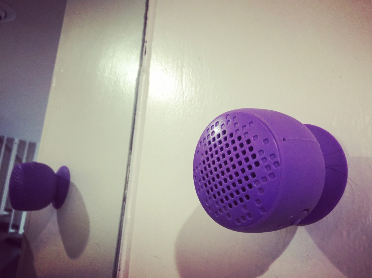 Brookstone bop bluetooth speaker reviews – viewpoints. Com.