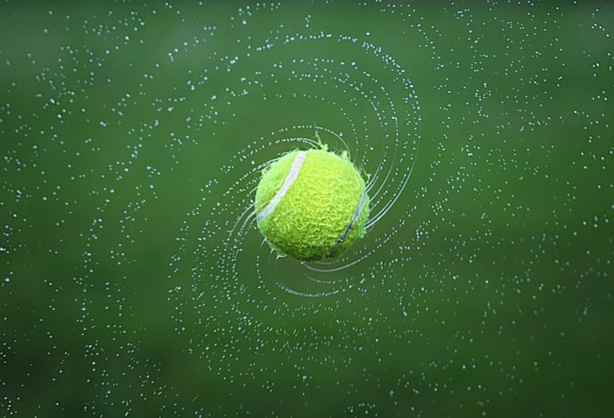 The Magnus Effect of a Ball in Sports