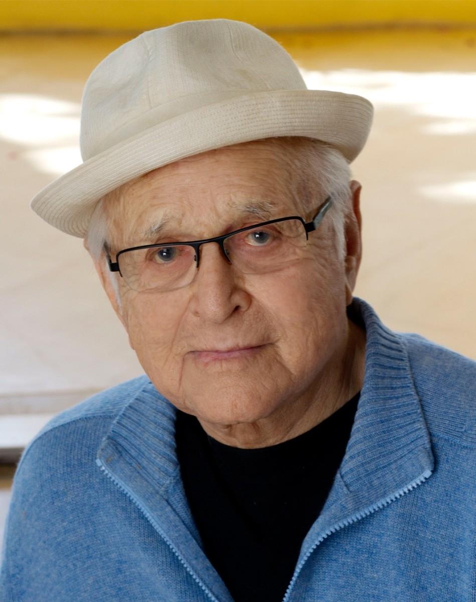 Legendary TV Show Creator & Producer, Norman Lear.