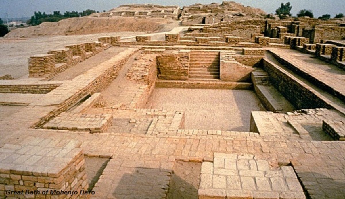 Learning from Indus Civilization