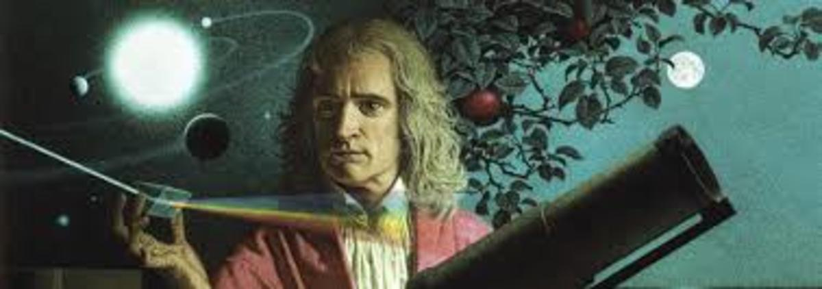 Sir Isaac Newton's 2060 Apocalyptic Prophecy