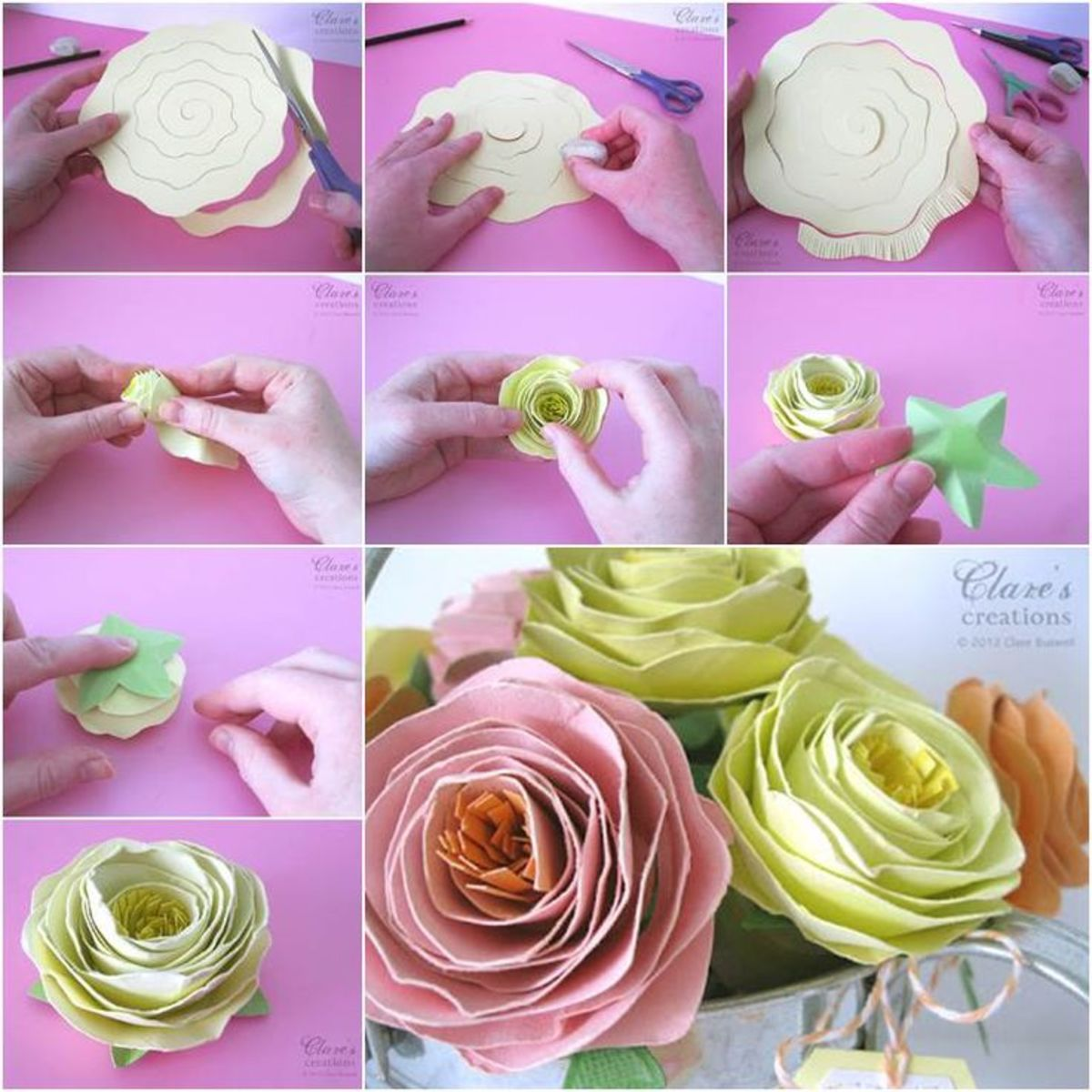 rolled-paper-flowers-tips-and-ideas