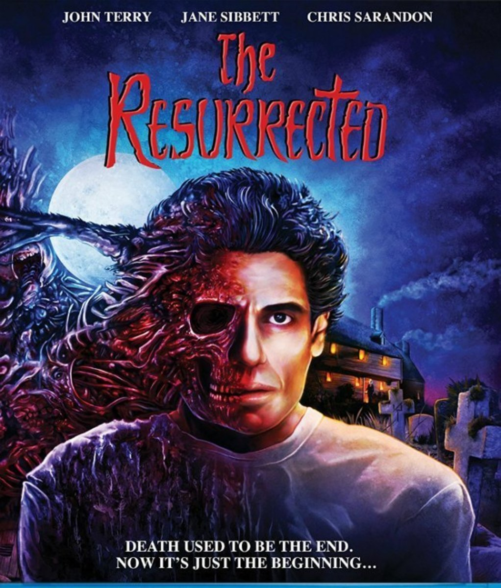 The Resurrected (1991) Movie Review
