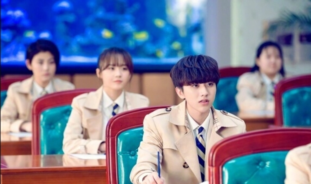 I Won't Be Bullied By Girls | 12 Best Chinese School Romantic Dramas