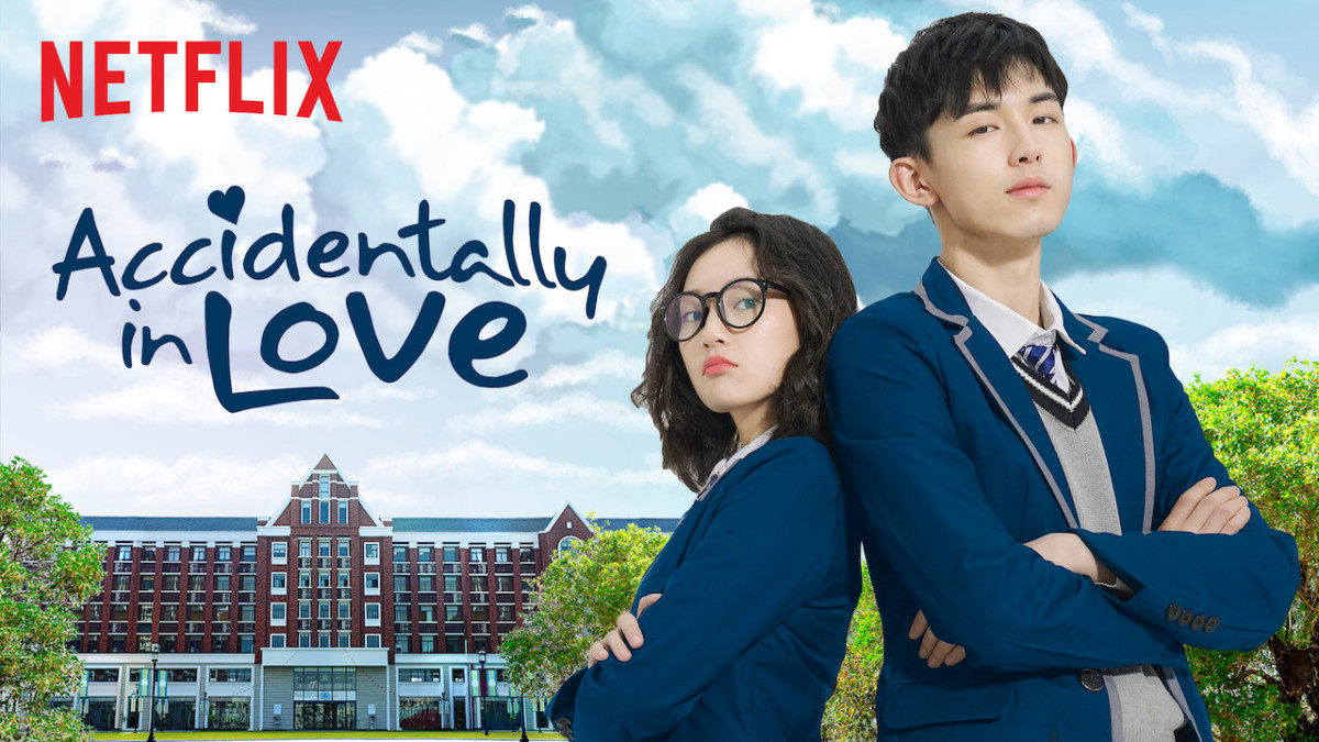 Accidentally In Love | 12 Best Chinese School Romantic Dramas