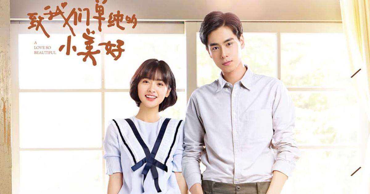 A Love So Beautiful | 12 Best Chinese School Romantic Dramas