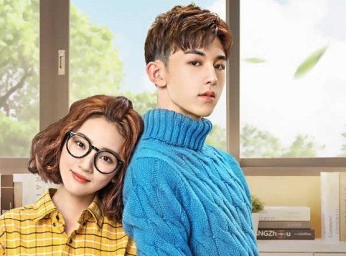 12 Best Chinese School Romantic Dramas